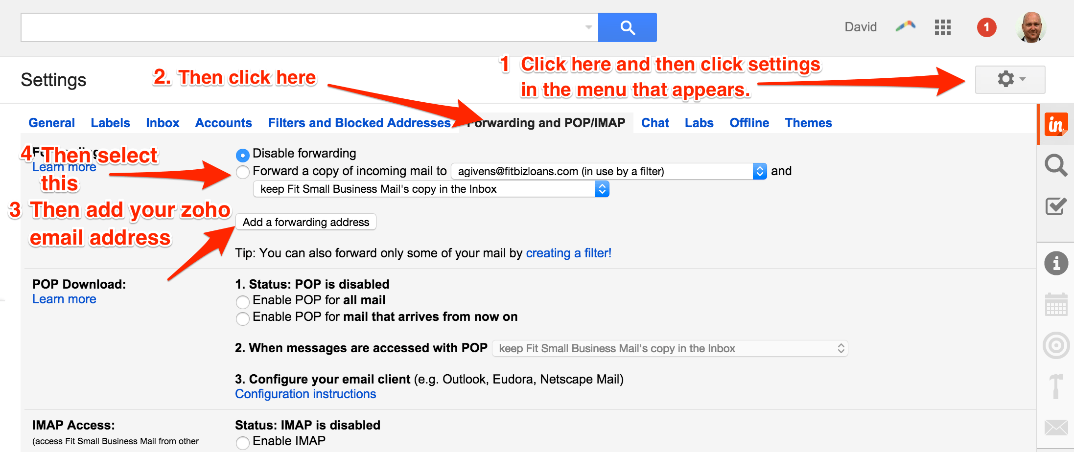 Gmail theme disabled - Gmail
