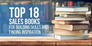 Best Sales Books: 18 Books That'll Inspire You and Sharpen Your Sales Skills