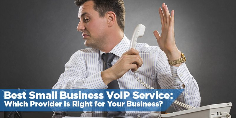 Average cost of telephone services for a small business?