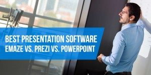 Best Presentation Software: Emaze vs. Prezi vs. PowerPoint