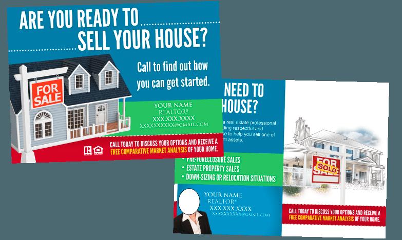 Real estate postcard disclaimer – Best postcards 2017 photo blog