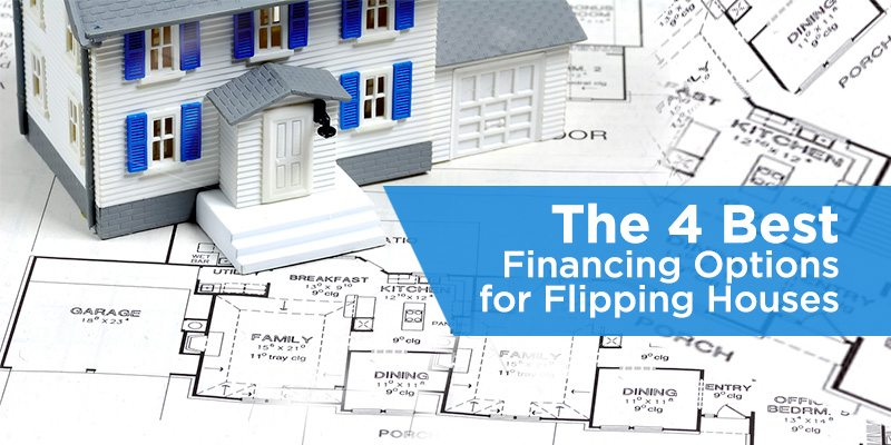 We Fix Money Reviews >> Fix and Flip Loans: The 4 Best Fix and Flip Financing Options