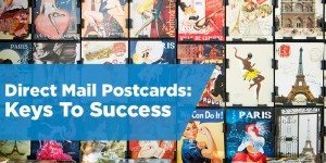 Direct Mail Postcards: An Interview with Joy Gendusa, CEO & Founder of PostcardMania