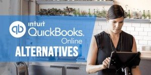 What's the Best Quickbooks Alternative? 3 Options for Small Businesses