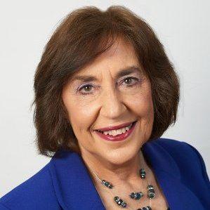 Susan Trivers