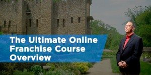 What You'll Learn from Joel Libava's Ultimate Online Franchise Course
