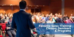 Top 10 Sales Training Programs, Courses, and Seminars