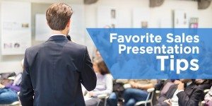 32 Sales Presentation Tips from the Pros