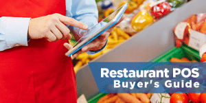 Best Restaurant POS System: Reviews & Recommendations