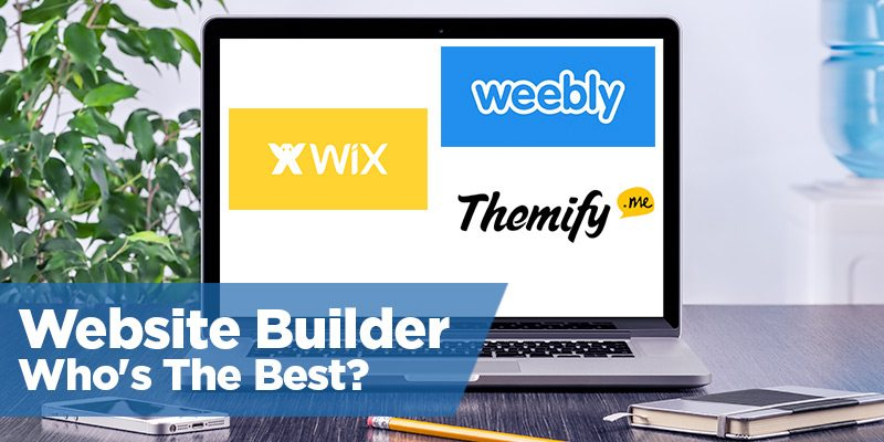 what is the best website builder - 2