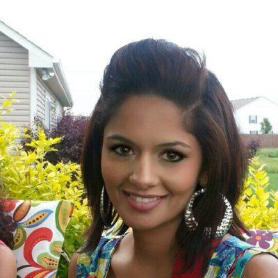 Ayesha Prakash