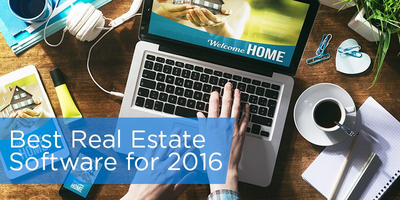 The Top Tools and Apps for Real Estate Agents in 2016