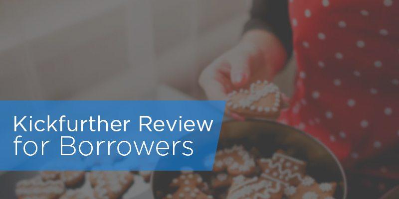 Kickfurther review