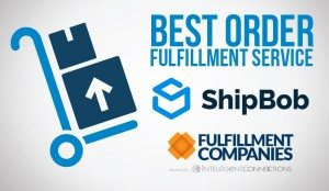 Order Fulfillment Services: Who's the Best 3PL Company?