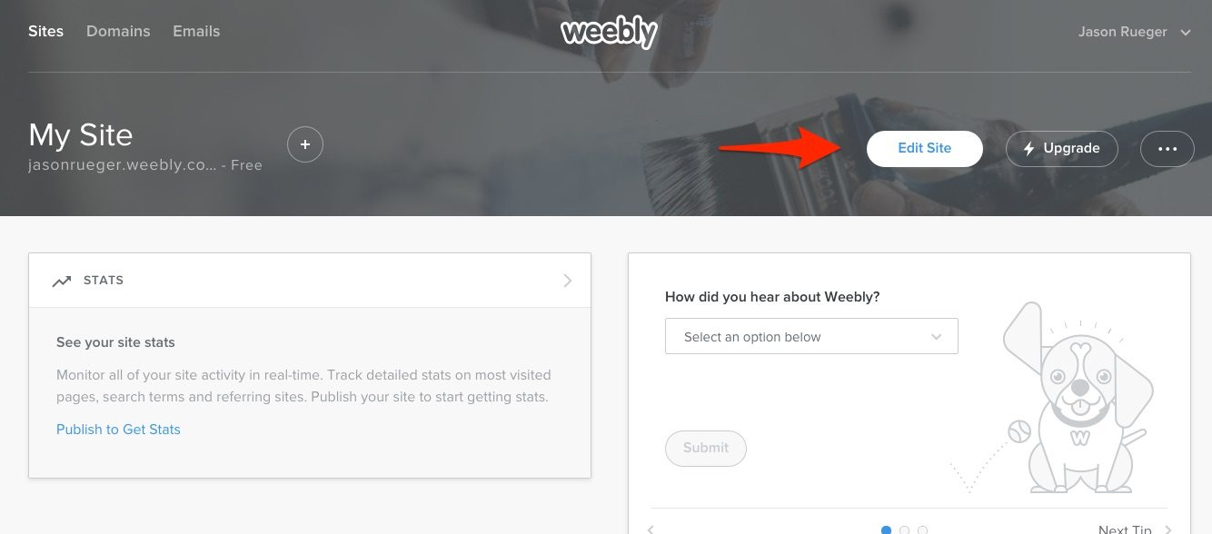 Weebly Ecommerce: How To Make Your Weebly Site a Sales Machine
