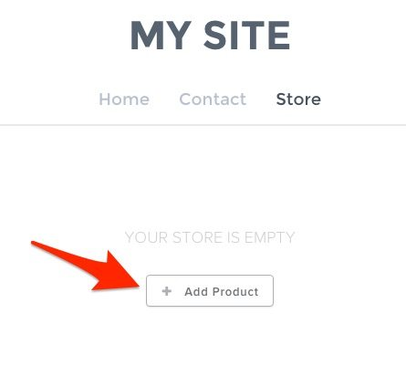 Weebly eCommerce 6