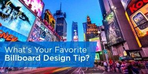 10 Billboard Design Tips From the Pros