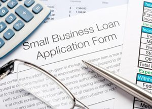 how to apply for an SBA loan - application process