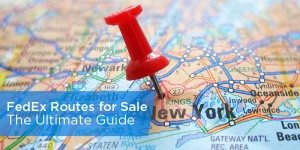FedEx Routes for Sale: The Ultimate Guide