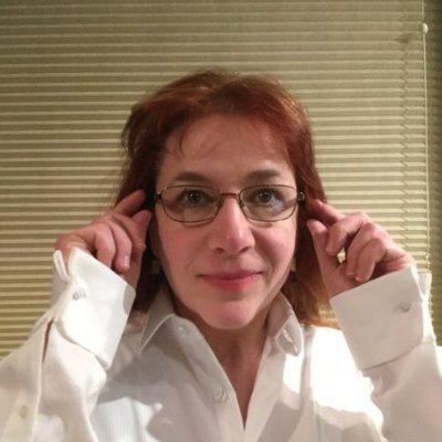 Gwendolyn Kestrel