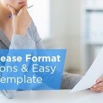 Press-Release-Format-Instructions-&-Easy-To-Use-Template