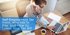 Self-Employment Tax: Rates, Who Has to Pay, and How to Lower Your Tax Bill