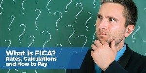 What is FICA? Rates, Calculations and How to Pay