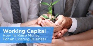 Working Capital Loans: The 8 Best Financing Options for Existing Businesses