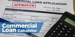 commercial loan calculator