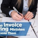 invoice factoring mistakes