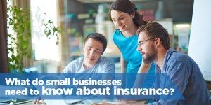 What Do Small Businesses Need to Know About Insurance Costs?