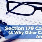 Section 179 Calculator