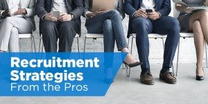 34 Recruitment Strategies From the Pros: How to Hire Millennials, Gen Xers, and Boomers