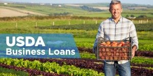 USDA Business Loans: How to Qualify, Where to Apply, and More