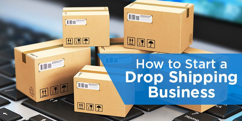 Image result for drop shipping business