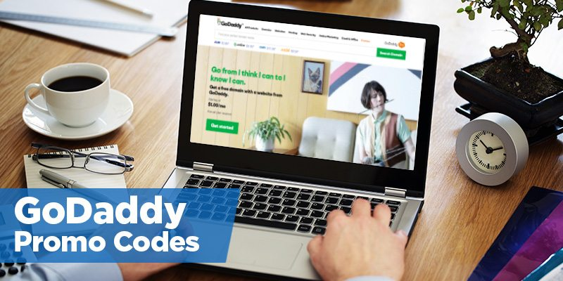 GoDaddy December special Promo codes! $ a month Economy Hosting / Managed WordPress with a free domain name, use promo code cjcgeek1h / cjcgeek1w. Get download-free-daniel.tk for by using the promo code cjcgeek Most importantly GoDaddy savings continue with day website builder trial by using promo code cjcgeek1w.