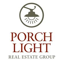 Porchlight-Real Estate Logos