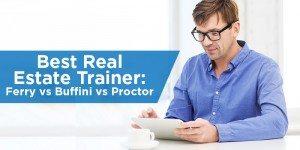 Best Real Estate Coach: Ferry vs Buffini vs Proctor