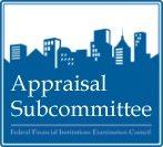 AQB appraisal subcommittee