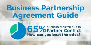 How to Create a Business Partnership Agreement