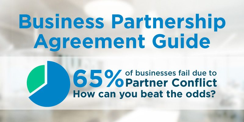 How to Create a Business Partnership Agreement – Business Partnership Agreement