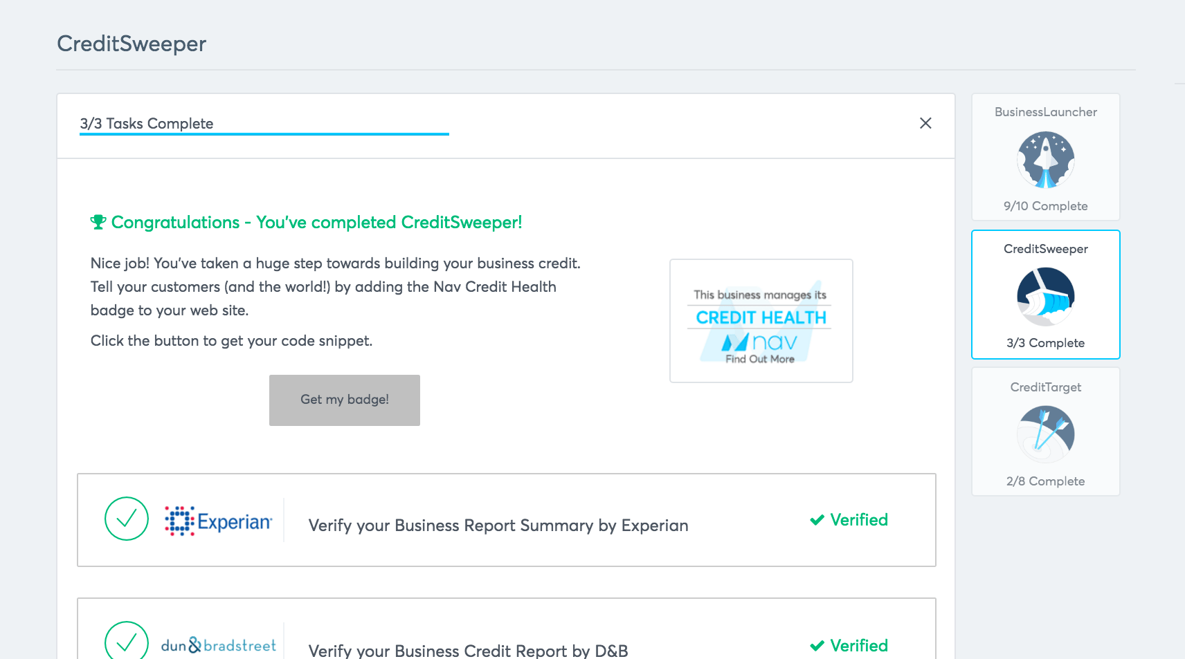 Nav dispute credit report errors