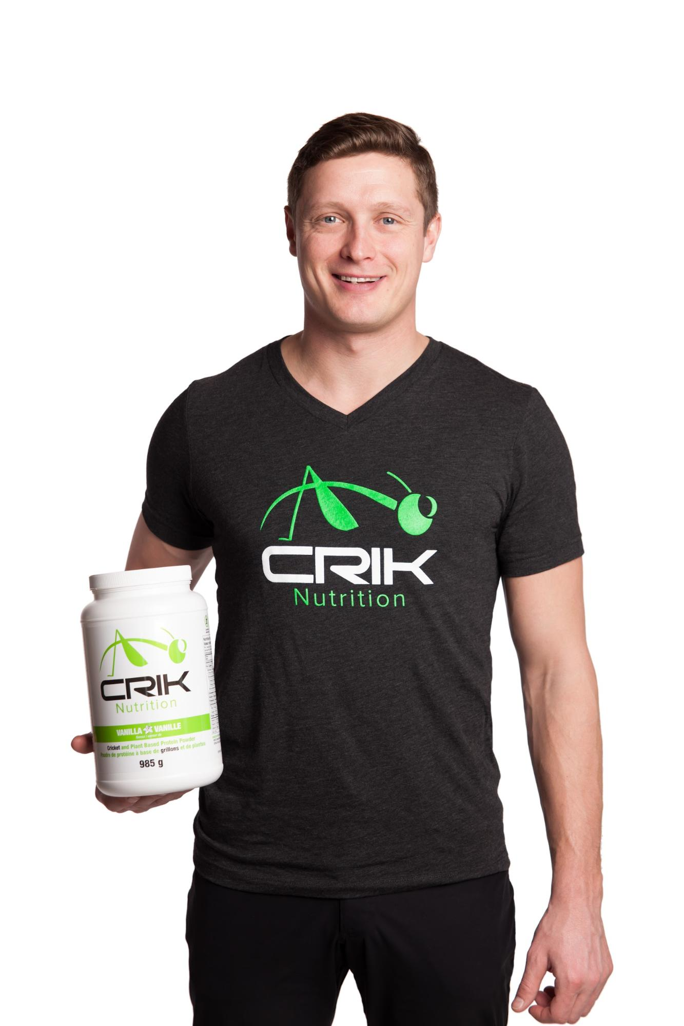 how to crowdfund CrikNutrition example
