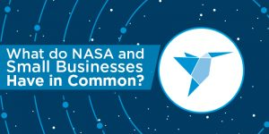 What do NASA and Small Businesses Have in Common? An Interview with Freelancer.com's Joe Griston