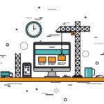 real estate website builder featured image