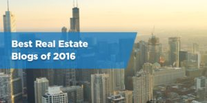 Best Real Estate Blogs of 2016