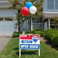 Balloons (Realty Signs)