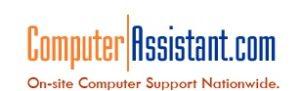 Computer Assistant Logo