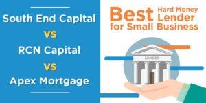Best Hard Money Lender for Small Businesses