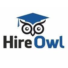 Hire Owl Logo